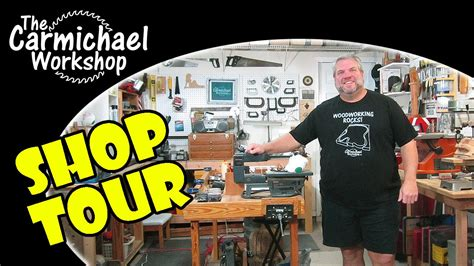 woodworking shop   youtube