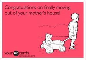 Funny Quotes About Moving Out