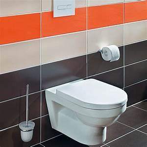 Wc Sitz Absenkautomatik Montage : wc sitz modena weissduoplast zu omnia architektura 3943 wc wand marke dbba keramik marke ~ Markanthonyermac.com Haus und Dekorationen