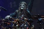 Slipknot Part Ways With Drummer Joey Jordison
