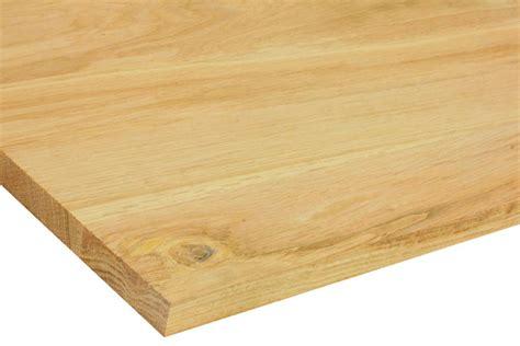 acheter plan de travail cuisine panneau chêne rustique certifié pefc 100 la boutique du