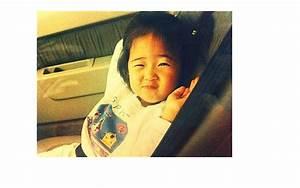 Baby Krystal F(x) | K-POP Babies/Pre debut(cute ...