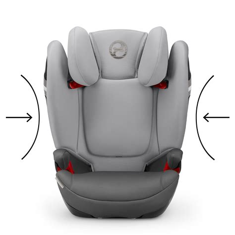 cybex solution s cybex child car seat solution s fix 2018 autumn gold burnt buy at kidsroom car seats