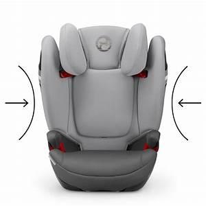 Cybex Solution Fix : cybex child car seat solution s fix 2018 autumn gold ~ Jslefanu.com Haus und Dekorationen