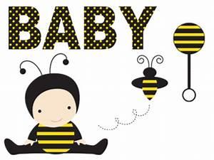 Bee Baby Shower Clip Art (41+)
