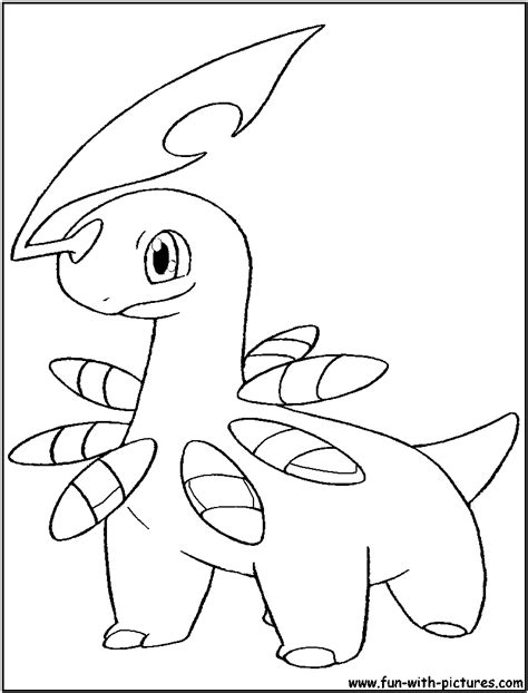 Kleurplaat Avalugg by Meganium Coloring Pages Coloring Pages