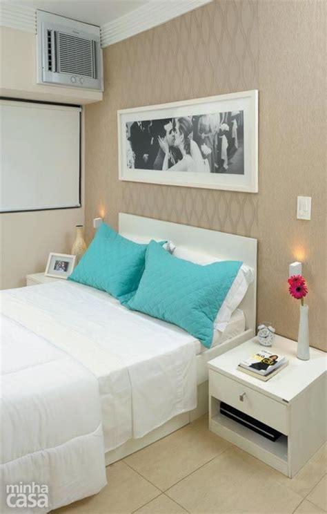 13 quartos de casal com papel de parede bedrooms