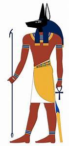 File:Anubis standing.svg - Wikipedia