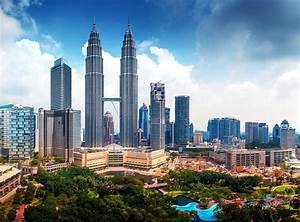 Kuala Lumpur Wallpapers HD Download