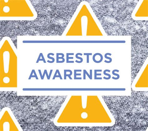 risks  signs  asbestos related lung disease