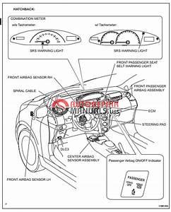 Free Download  Toyota Yaric Repair Manuals  Supplemental