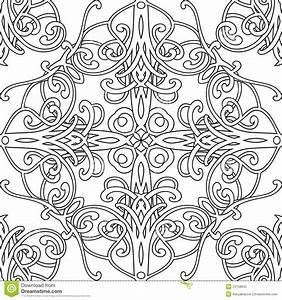 Bettwäsche Orientalisches Muster : orientalisches muster stock abbildung bild von geschenk 23758942 ~ Whattoseeinmadrid.com Haus und Dekorationen
