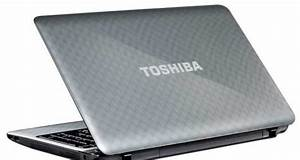 Toshiba Satellite L750 Schematic Diagram
