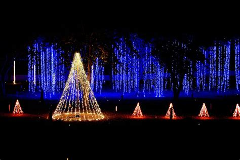 christmas lights lebanon tennessee where to see lights in nashville
