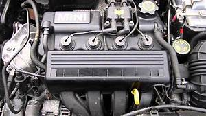 Mini One 1 6l Petrol Manual 2005 Engine