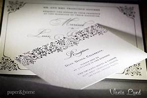 shimmer pocket wedding invitations marisol and luis With wedding invitations on shimmer paper