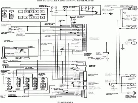 Buick Lesabre Wiring Diagram Forums