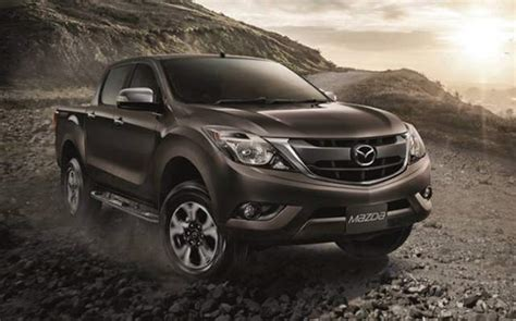 mazda bt   coming   delay