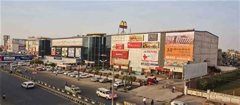 Pvr Opulent Ghaziabad Timings - best shopping malls in ghaziabad pacific mall in ghaziabad