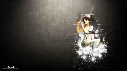 Akali Nurse Lol Xrazerxd Nursing Wallpapers Background
