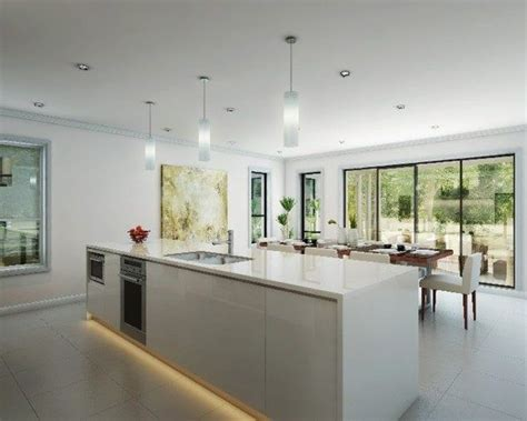 Bel Air Estate Made For Design Conscious Royalty by Masterton Homes Designs Flat House Design