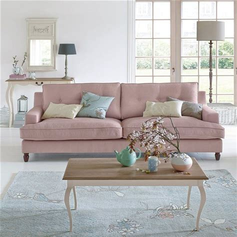 canapé ritchie 29 best pink sofas canapés images on