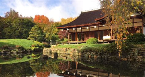 shofuso japanese house and garden philadelphia pa