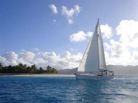 5 star sailing select yachts