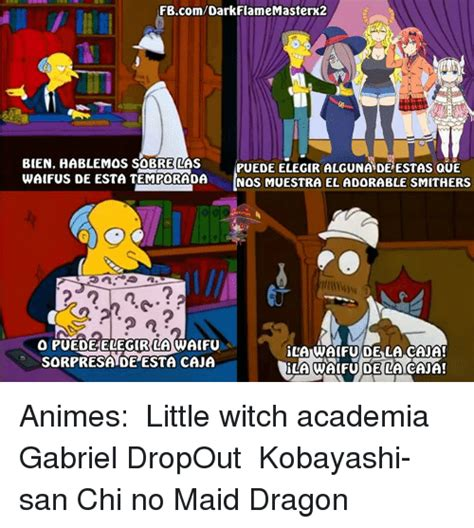 Little Witch Academia Memes - 25 best memes about flame master flame master memes