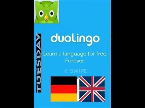 Duolingo How To Learn German [basics 1] Lesson 3 By Vjsystem Youtube