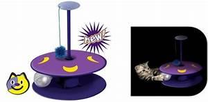 Jouets Pour Chats D Appartement : 5 jouets tendance pour votre chat conso wamiz ~ Melissatoandfro.com Idées de Décoration