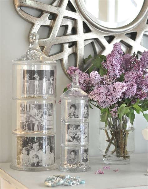 Bathroom Apothecary Jar Ideas by Filling Up The Apothecary Jar Ideas And Inspiration