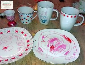 Porzellan Bemalen Mit Kindern : geschirr bemalen in der dawanda snuggery ~ Frokenaadalensverden.com Haus und Dekorationen
