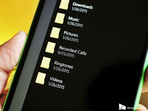 are phone calls recorded windows 10 mobile to call recording