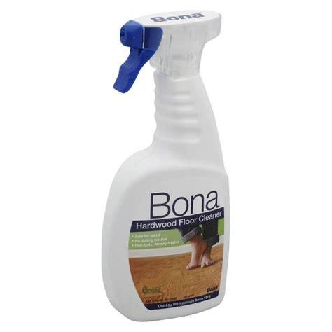 Bona Hardwood Floor Cleaner  Oz Target