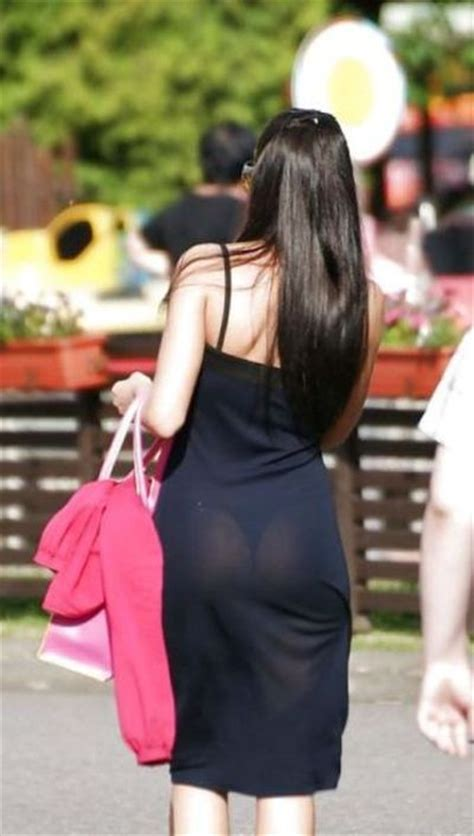 Transparent Skirts Pics