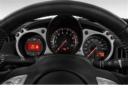 370z Nissan Cluster Instrument Roadster Door 370