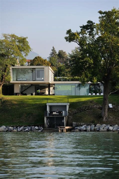 Moderne Häuser Am See by 25 Best Ideas About Haus Am See On H 228 User Am