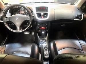 Peugeot 207 Compact Automatico Triptronic