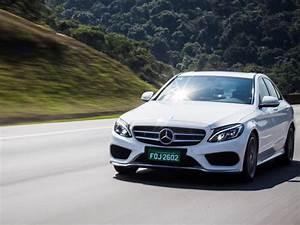 Mercedes Classe C 4 : auto esporte novo mercedes classe c chega em 4 vers es a partir de r ~ Gottalentnigeria.com Avis de Voitures