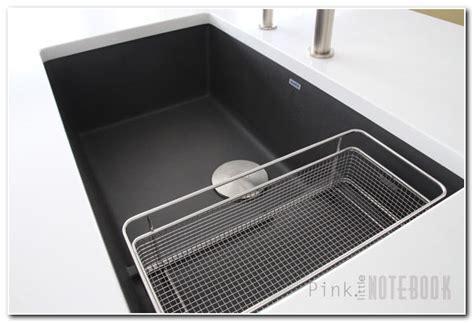 blanco undermount granite sink installation sink and