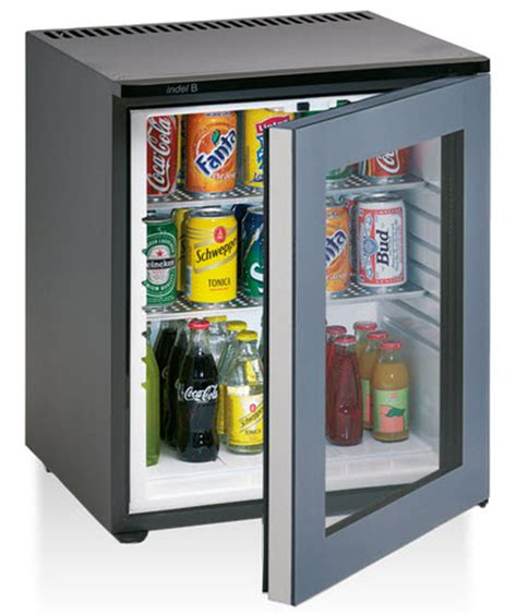 frigo de bureau minibar