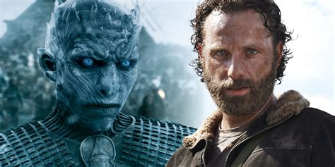 Walking Dead Tweets About Game of Thrones | Screen Rant