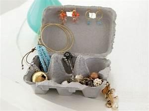 1001idees pour fabriquer un porte bijoux soi meme With fabriquer un porte bijoux en carton