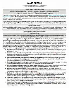 44 best images about resume samples on pinterest With executive resume tips