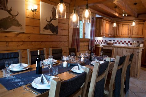 the sainte foy chalet company chalet ambiance the sainte foy chalet company