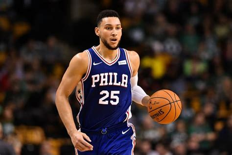 highlights ers rookie ben simmons records st triple