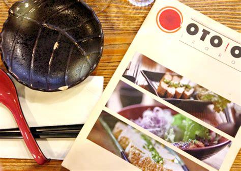 la cuisine restaurant lyon food à la japonaise chez oto oto un lyon dans la
