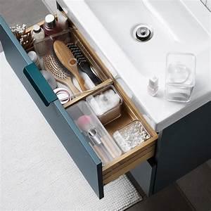 Lampe Salle De Bain Ikea : perfect awesome petite salle de bain ikea des tiroirs pour bien ranger with luminaire pour salle ~ Teatrodelosmanantiales.com Idées de Décoration