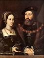 England Under The Tudors: Charles Brandon, Duke of Suffolk ...